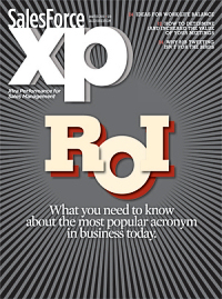 SalesForceXP - January/February 2010